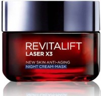 Loreal Paris Revitalift Laser X3 Night Cream (50 Ml)