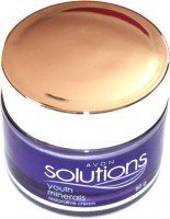 Avon Solutions Youth Minerals Restorative Night Cream (50 G)