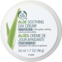 The Body Shop Aloe Soothing Day Cream - 50 Ml