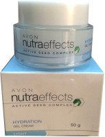 Avon Nutra Effects Hydration Gel Cream (50 G)