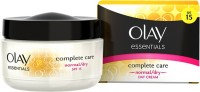 Glam's Secret Olay Essentials Complete Care Day Cream Spf15 (50 Ml)