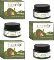 Richfeel Anti Blemish Cream 50g (Pack Of 3) (150 G)