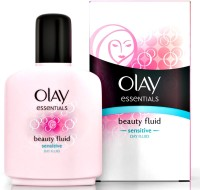 Olay Essentials Beauty Fluid Sensitive Day Lotion (100 Ml)