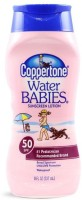 COPPER TONE WATER BABIES SUNSCREEN LOTION SPF50 (237 Ml)