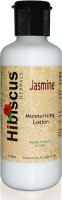 Hibiscusherbals Jasmine Moisturising Lotion (210 Ml)