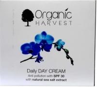 Organic Harvest Daily Day Cream Spf-30 (50 G)