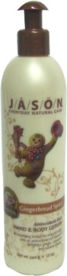 Jason Moisturizers and Creams Jason Natural Hand And Body Lotion Gingerbread