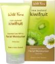 Wild Ferns Exotic Kiwifruit Essential Care SPF 15+ Facial Moisturiser - 75 Ml