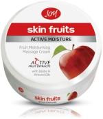 Joy Moisturizers and Creams Joy Skin Fruits Active Moisture Fruit Moisturing Massage Cream