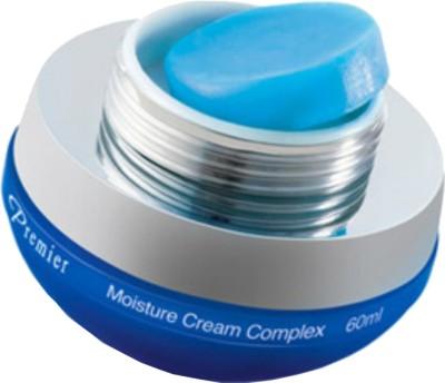 Premier Dead Sea Moisturizers and Creams Premier Dead Sea Moisture Cream Complex Normal to Dry Skin