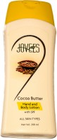 Jovees Cocoa Butter Hand And Body Lotion (200 Ml)