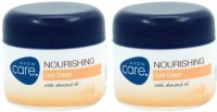 Avon Nourishing Cold Cream (set Of 2 Of 50 G Each) (100 G)