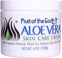 Fruit Of The Earth Skin Care Cream - Aloe Vera - 113 G
