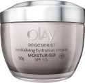 Olay Regenerist Advanced Anti-ageing Revitalising Hydration Cream SPF 15 - 50 G