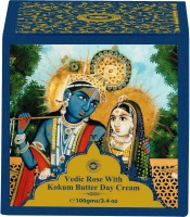 Pure Nature Vedic Rose With Kokum Butter Day Cream (100 G)
