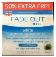 Fade Out White Protection Day Cream (75 Ml)