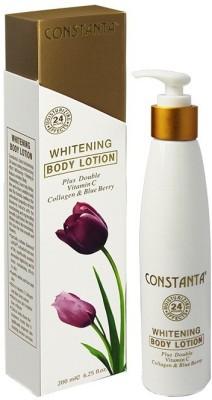 Constanta Moisturizers and Creams Constanta Whitening Body Lotion