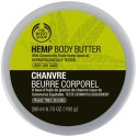 The Body Shop Hemp Body Butter - 200 Ml