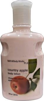 Bath & Body Works Moisturizers and Creams Bath & Body Works Country Apple Body Lotion