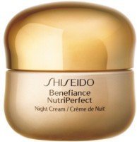 Shiseido Nutri Perfect Night Cream (50 Ml)