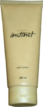 Avon Moisturizers and Creams Avon Instinct Body Lotion