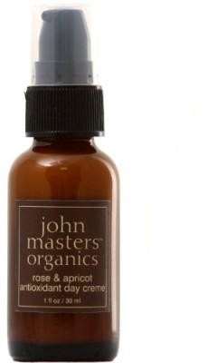 John Masters Organics Moisturizers and Creams John Masters Organics Rose And Apricot Antioxidant Day Creme Normal And Dry Skin