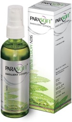 Parasoft Body and Skin Care Parasoft Emollient Lotion