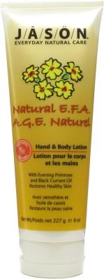 Jason Moisturizers and Creams Jason Natural Hand And Body Lotion Natural Efa