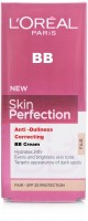 Loreal BB Skin Perfection Dullness Correcting Cream (50 Ml)