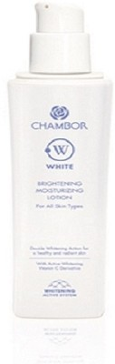 Chambor Moisturizers and Creams Chambor White Brightening Mousturising Lotion