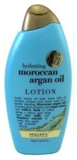 Organix Moisturizers and Creams Organix Hydrating Argan Oil Of Morocco Lotion