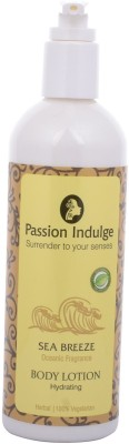 Passion Indulge Moisturizers and Creams Passion Indulge Sea Breeze Body Lotion