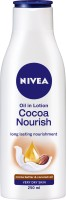 Nivea Cocoa Nourish Body Lotion (250 Ml)