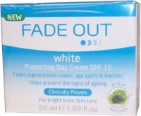 Fade Out White Protecting Day Cream SPF 15 (50 Ml)