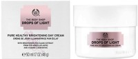 The Body Shop DROPS OF LIGHT PURE HEALTHY BRIGHTENING DAY CREAM (50 Ml)