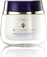 Oriflame Sweden Royal Velvet Firming Day Cream SPF15 (50 Ml)