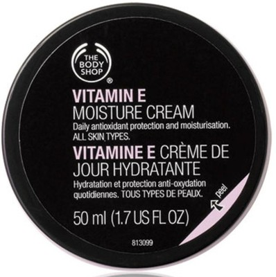 The Body Shop Moisturizers and Creams The Body Shop Vitamin E