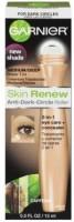 Garnier Skin Renew Anti-dark-circle Roller, Medium,deep - ( Pack Of 3 ) (15 Ml)