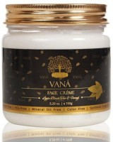 VANA VIDHI Black Tea & Fennel Face Cream (150 G)