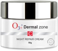 O3+ Derma Zone Night Repair Cream (50 G)