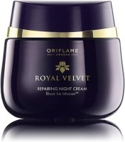 Oriflame Royal Velvet Reparing Night Cream (50 Ml)