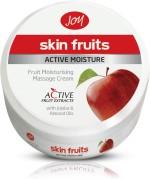 Joy Moisturizers and Creams Joy Active Moisture Fruit Moisturizing Massage Cream