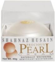 Shahnaz Hussain Precious Pearl - Naturally Whitening Rehydrant Moisturizer (40 G)