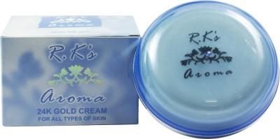 Bonvita Moisturizers and Creams 24K