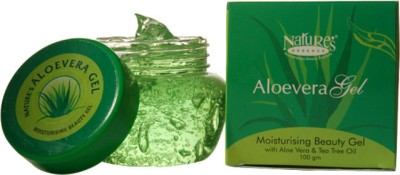 Buy Nature's Essence Aloe Vera Gel: Moisturizer Cream