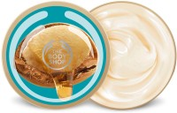 The Body Shop Wild Argan Oil Body Butter (200 Ml)