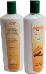Dew Moisturizers and Creams Dew Soft And Velvete Skin