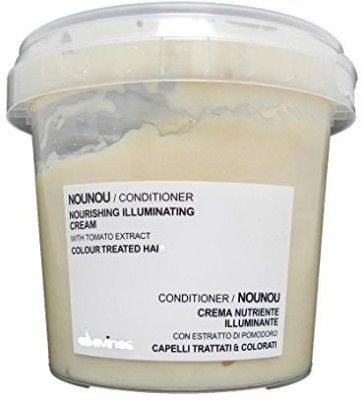 Davines Moisturizers and Creams Davines Nounou Nourishing Illuminating Creme Conditioner