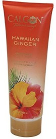 Calgon Shea-enriched Body Cream (hawaiian Ginger, -), Hawaiian Ginger, 0.6353333333333336