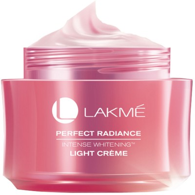 Lakme Moisturizers and Creams Lakme Perfect Radiance Intense Whitening Light Creme